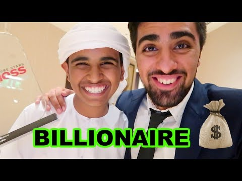 Download Youtube: WORLDS YOUNGEST BILLIONAIRE *HE WON*