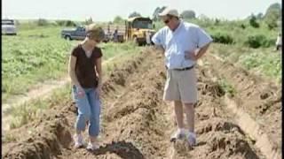 NC Farm Profile, Brent & Sue Leggett