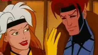 Rogue x Gambit - Listen to Your Heart