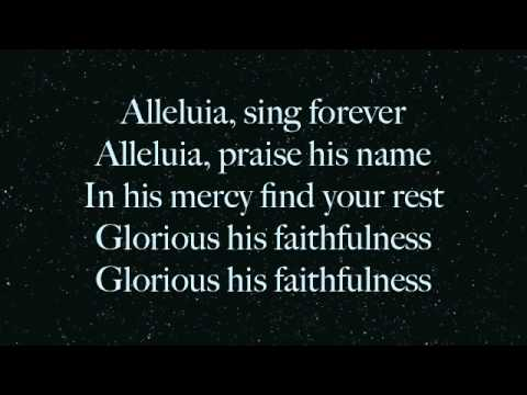 Praise My Soul the King of Heaven (with lyrics) by...