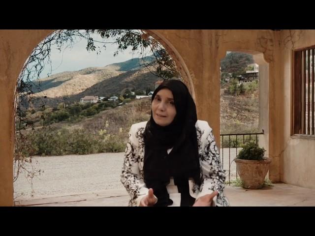 سلام عليك: مقطع قصير من تدبر سورة مريم الحلقة الثالثة