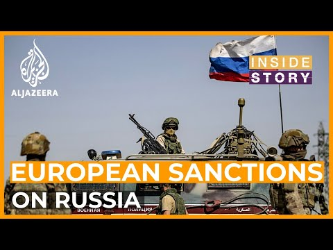 Are European sanctions on Russia working?   Inside Story