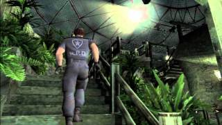 Bio Hazard / Resident Evil Outbreak File 2 Scenario 1 - Wild Things Normal