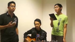 Dahsyat - Mojo (Cover by DietCoustic)