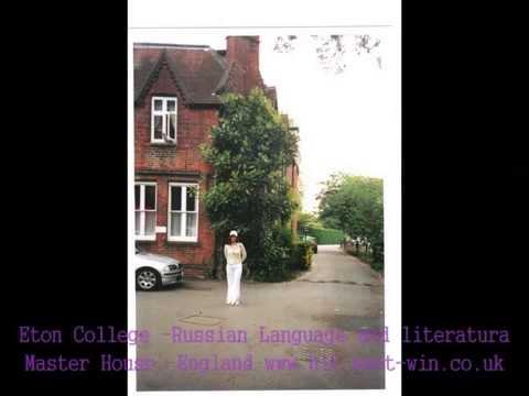 Table Tennis School -Eton College Gold History -Talents  ID - London Olympic 2012