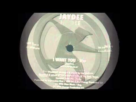 Jaydee - The Lounge (1996)