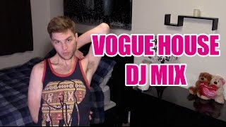 Weekly Stream #5: Vogue House/Gay Ballroom DJ Mix