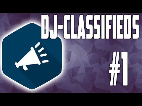 DJ-Classifieds - доска объявления на CMS Joomla / вступление