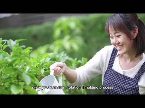 InnoPlus Rotational Molding Media (English Version)