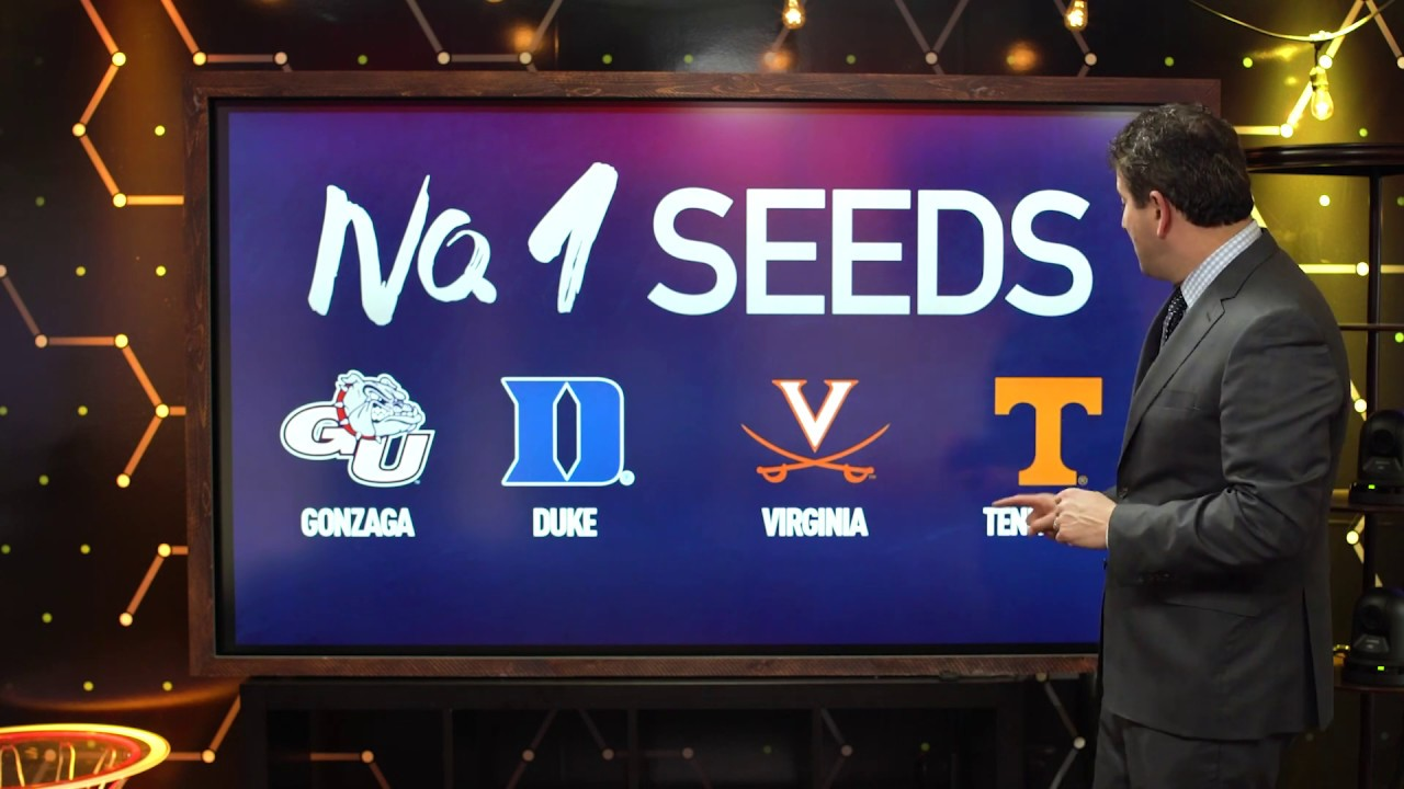 Final Bracketology Prediction: Selection Sunday 2019