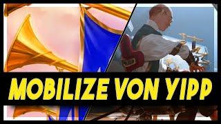 Mobilize Von Yipp!? | LoR Game | Legends Of Runeterra Gameplay