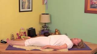 Early Morning Kundalini Yoga Poses : Yoga Techniques