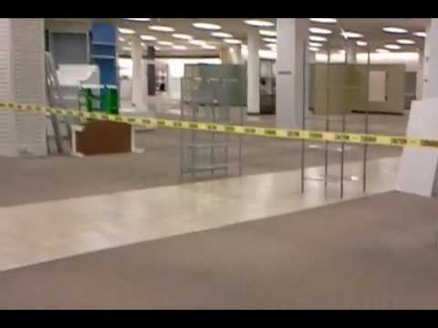 Jcpenney Monroeville Mall 9 8 12 Youtube