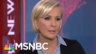 "Mika Brzezinski On Rudy Giuliani: ""What A Pig"" 