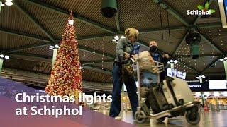 Keep on shining ✨ - Kerst op Schiphol