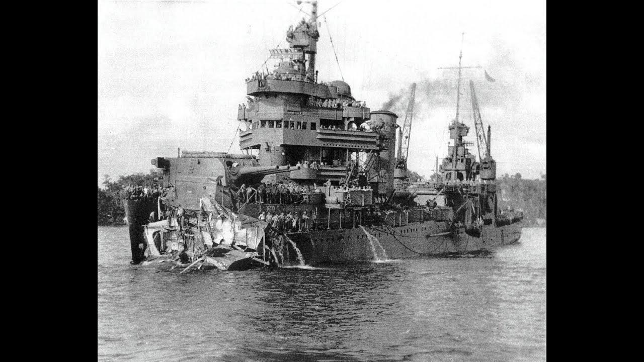Download Guadalcanal Campaign - The Battle of Tassafaronga: (IJN 4(?) : 3 USN)