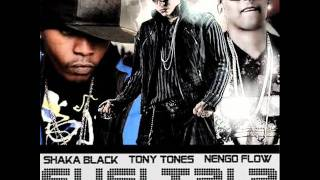 Sueltala (Official Remix) @Tony Tones Feat Ñengo Flow,Shaka Black,Jenay