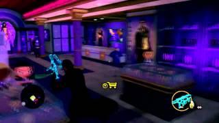 Saints Row 3 Free Roam Gameplay Ep. 4