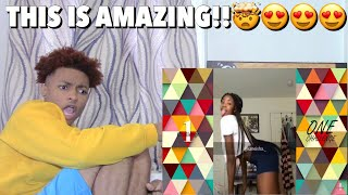 vuclip DOIN' IT CHALLENGE 👅 DANCE COMPILATION REACTION #laiicuffit #doinitdance