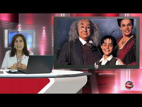 Tô Chegando Nova parceria TV Guará e TV Cultura | (16/09/2021)