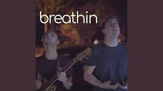 breathin&#39 (feat. Foti)