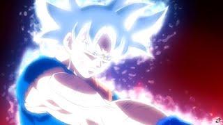 Ultra Instinct Goku & Vegeta vs Goku Black Rematch