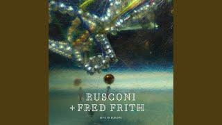 Kaonashi (feat. Fred Frith) (Live)