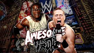 WWE The Miz & R-Truth (The Awesome Truth) theme song