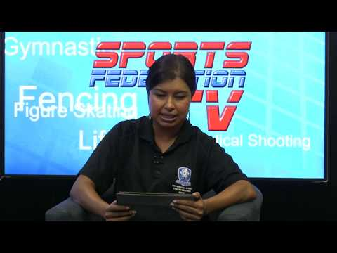 Sport Federation TV Interviews: General Council Meeting