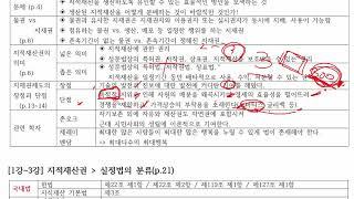 2020학년도 한국방송통신대학 지적재산권법 스터디 첫번…
