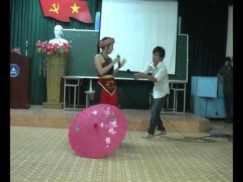 Tu rung xanh chau ve tham lang bac - Nhu Oanh (RHM-08).avi