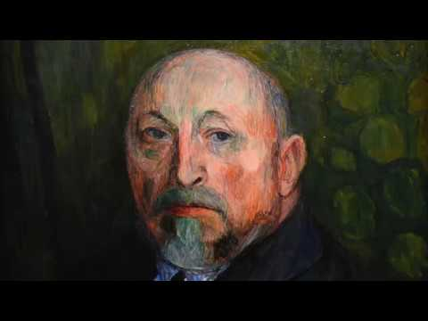 Hans Purrmann: Farvens Kraft (The Vitality of Colour)