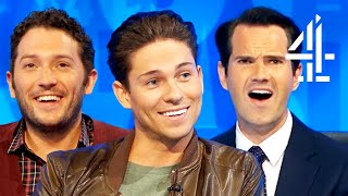 The Best of Joey Essex on 8 Out of 10 Cats Does Countdown!