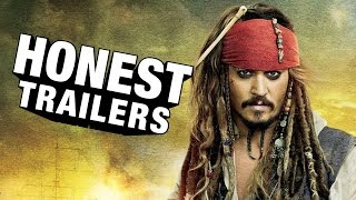Download Honest Trailers - Pirates of the Caribbean Mp3 and Videos