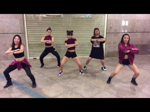CLC - Hobgoblin (Kpop Workout by K-Kardio Dance)