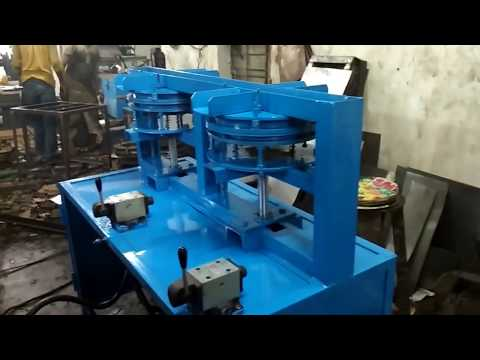 Phone 8686003377 Paper Plate Making Machine Manufacturers in Hyderabad