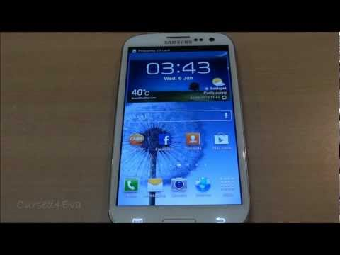 Reset Flash/Binary Counter for Galaxy S4/S3/S2/Note/Note 2 I9505 I9300 I9100 N7100 N7000
