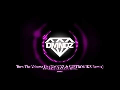 DJ M.E.G. & N.E.R.A.K. ft. Demirra - Turn...
