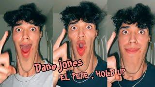 Dane jones EL PEPE , HOLD UP  Tiktok compilation Part 3