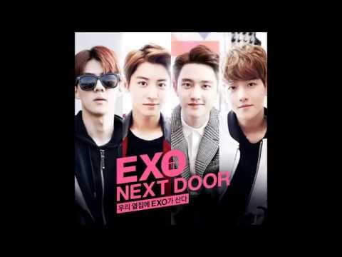 두근거려(Beautiful) – Baekhyun(백현) EXO's [OST] EXO NEXT DOOR