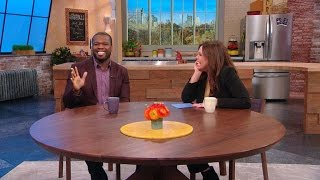 '50 Cent' Reveals Which Celeb He's a Fan Of