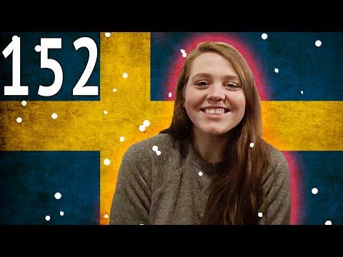 SWEDISH CHRISTMAS SONG - 10 Swedish Words