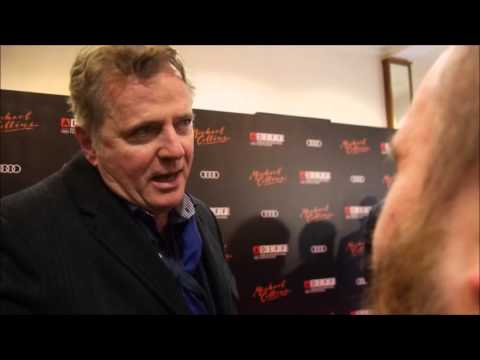 What do you love about your life, Aidan Quinn?