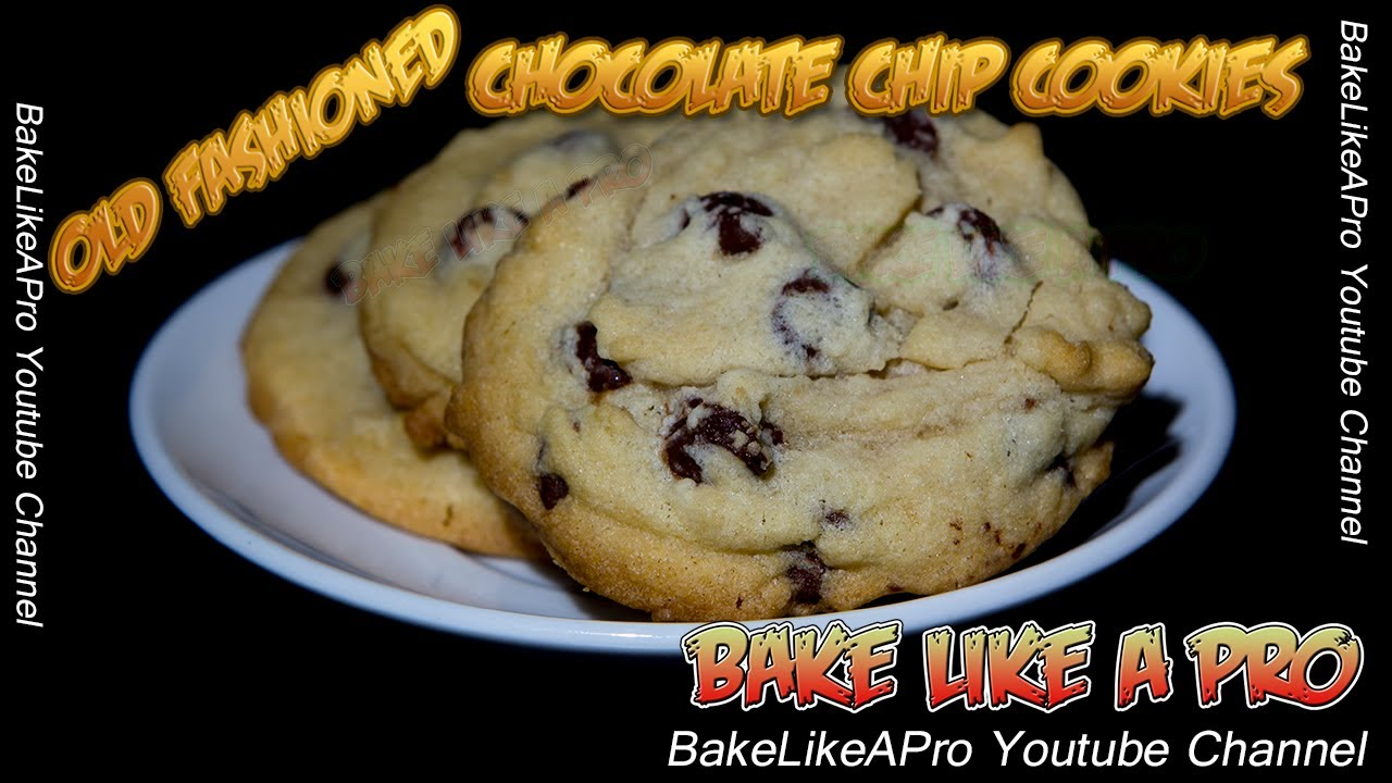 Old fashioned chocolate cookies recipes