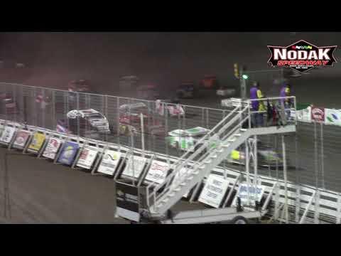 Nodak Speedway IMCA Modified A-Main (5/13/18)