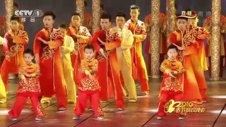 Donnie Yen : Kung Fu Performance 2016