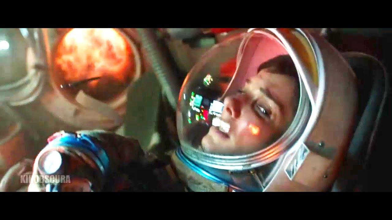 Download Gravity (2013) - Ending Scene