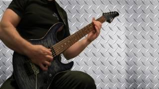 Whitesnake Here I Go Again  Guitar Cover