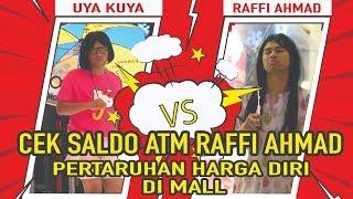 EKSKLUSIF!!! INILAH SALDO ATM RAFFI AHMAD
