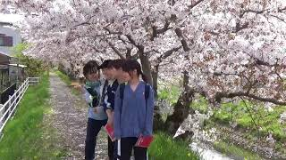 新人職員研修の一環で地域の事を知ってもらうために 焼津市東益津のラン...